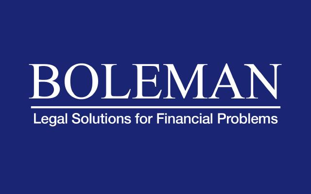 Boleman Logo