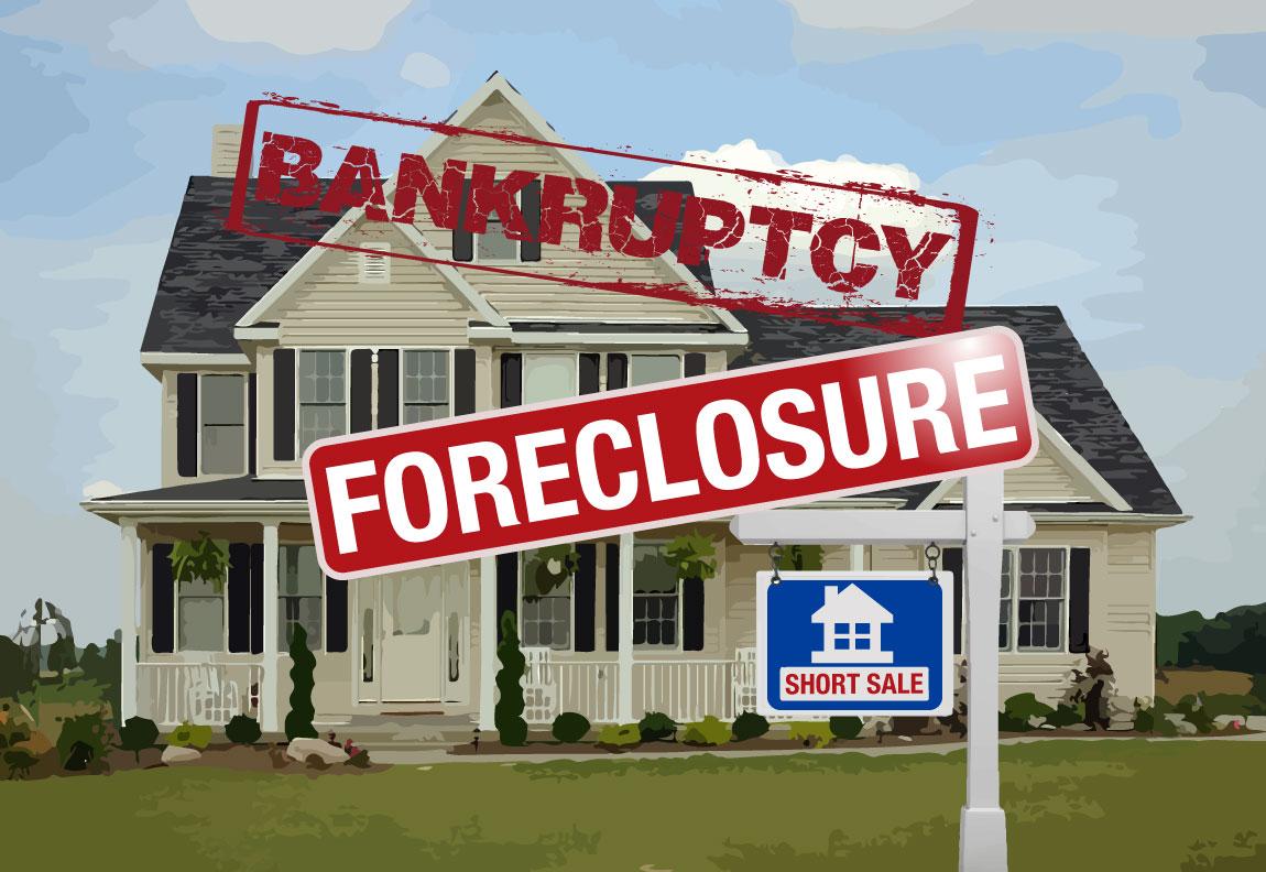 Virginia Bankruptcy Info Center | Mortgage | Boleman Law