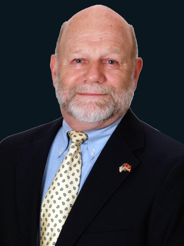 Richard G. Poinsett
