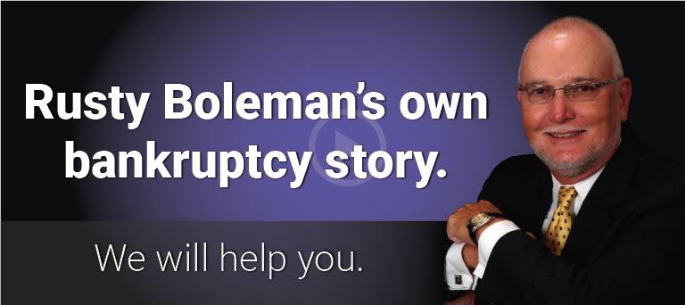 Rusty Boleman