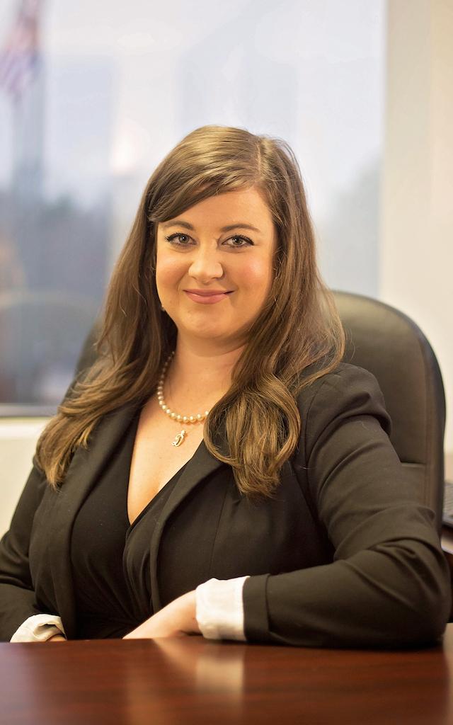 Amanda Erin Deberry