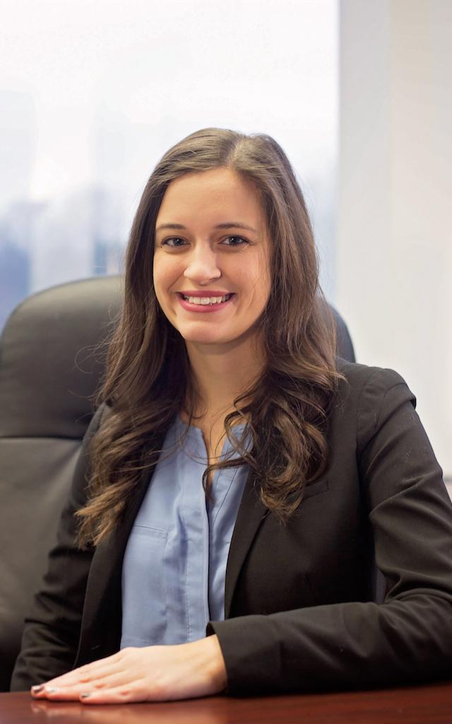 Angela R. Diaz