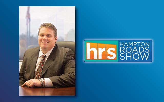 Matt Hahne HRS