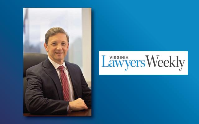 Mark Leffler - Leaders in Law